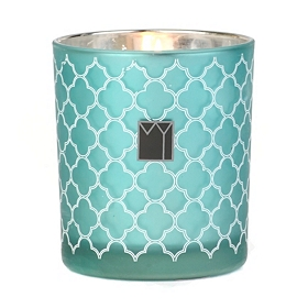 Crystal Springs Jar Candle