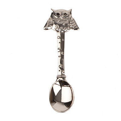 Owl Baby Spoon