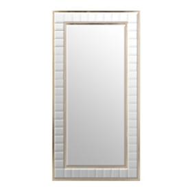 Maggie Framed Mirror, 19x36