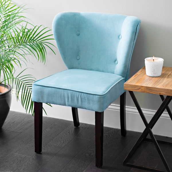 dylan caribbean accent chair