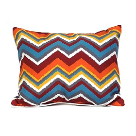 Chevron Rhumba Pillow