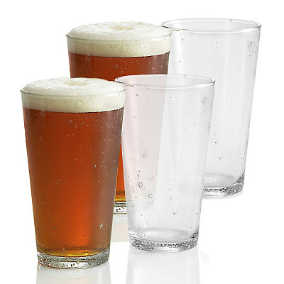 Bola Pub Glass, Set of 4
