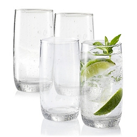 Bola Cooler Glass, Set of 4