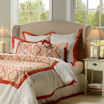 Spice Marrakech 8-pc. Queen Comforter Set