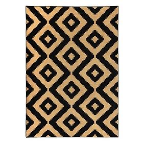 Jackson Aztec Ivory Area Rug, 7x9