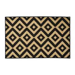 Jackson Aztec Ivory Scatter Rug