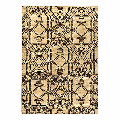 Jackson Regal Lattice Area Rug, 7x9