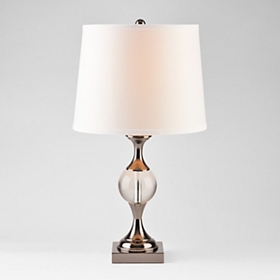 Covelo Crystal Table Lamp