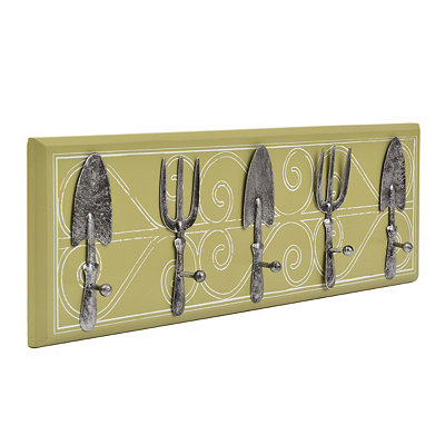 Garden Tool Hooks