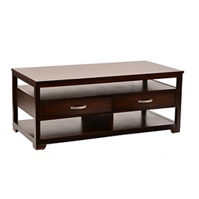 Binali Birch Coffee Table
