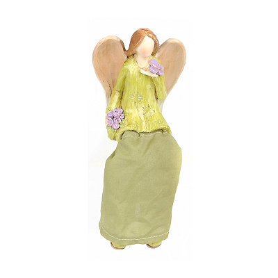 Green Angel Shelf Sitter