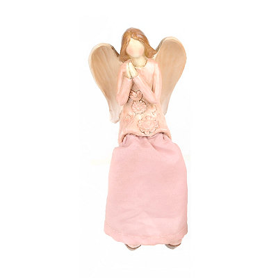 Pink Angel Shelf Sitter