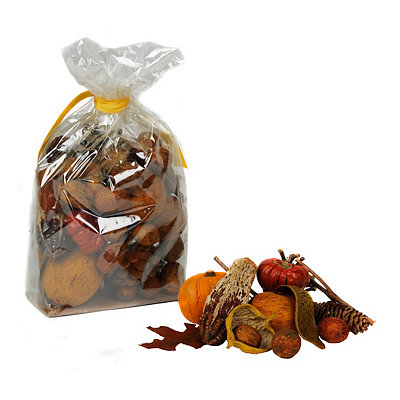 Pumpkin Patch Potpourri
