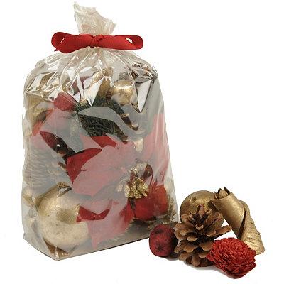 Poinsettia Potpourri