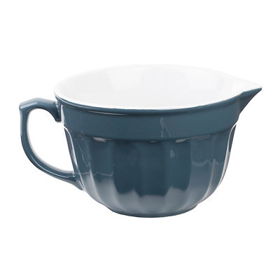 Blue Farmhouse Mixing Bowl