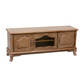 Provence Natural Media Console