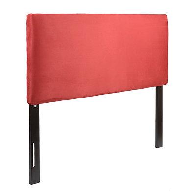 Chambers Red King Headboard