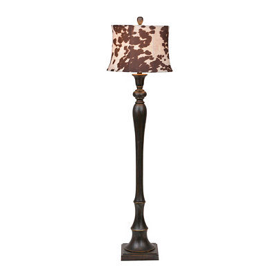 Udder Madness Floor Lamp
