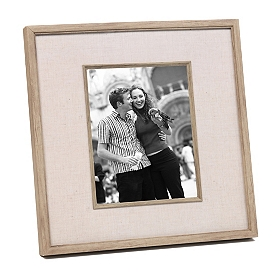 Natural Driftwood Picture Frame, 8x10