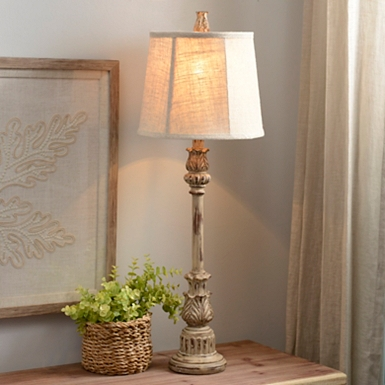 How do you find sales on swag-style lamps?
