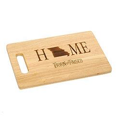 Missouri Home Cutting Board