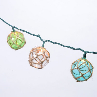 Outdoor String Lights Nautical : Paper Lanterns - Outdoor String Lights Kirklands