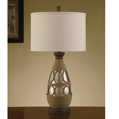 Fairview Wrapped Table Lamp