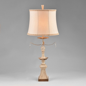 Antique Accents Table Lamp
