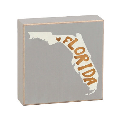 Florida Word Block