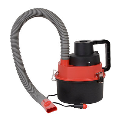 Portable Auto Vacuum Cleaner