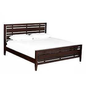 Carlton California King Bed