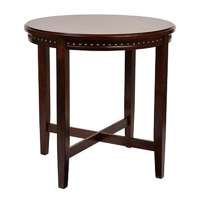 Espresso Pub Table