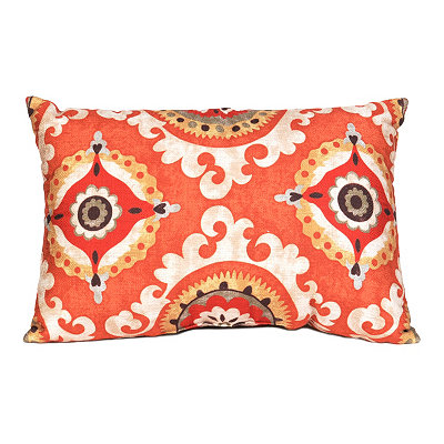 Spice Valerie Accent Pillow
