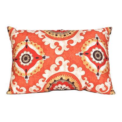 Spice Valerie Accent Pillow