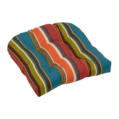 Westport Teal Outdoor Cushion