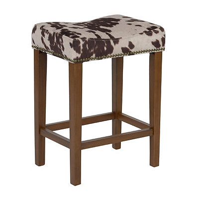 Udder Madness Counter Stool