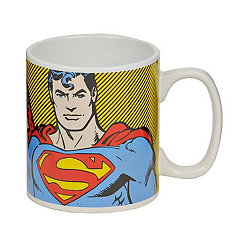 Superman Superhero Mug