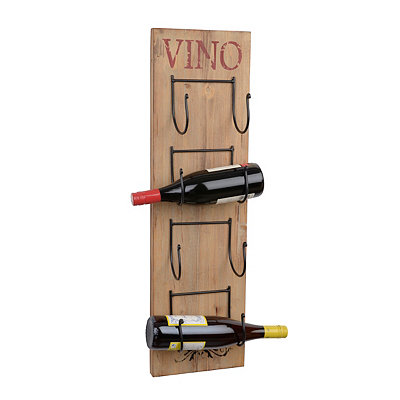 Vino Wall Wine Holder
