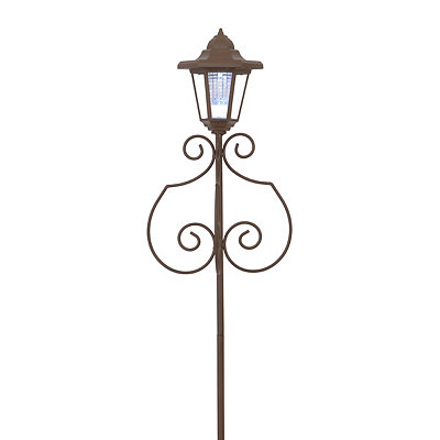 Solar Lantern Stake