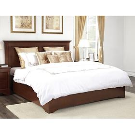 Stafford Brandy California King Bed