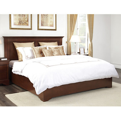 Stafford Brandy California King Bed