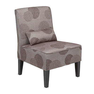 Cambria Slipper Chair