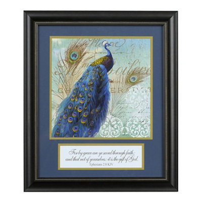 Gift of God Framed Art Print