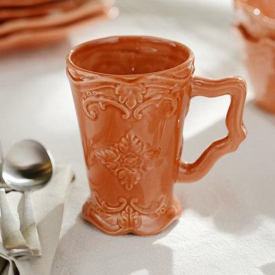 Terra Cotta Sweet Olive Beverage Mug