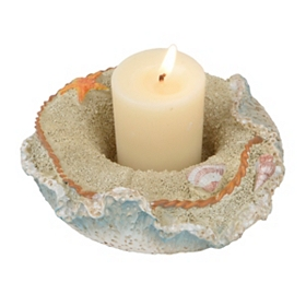 By the Shore Votive Candle Holder