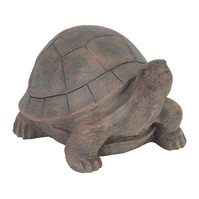 Concrete Tortoise Statue