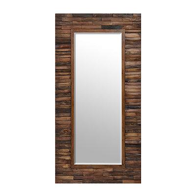 Dawson Framed Mirror, 24x48