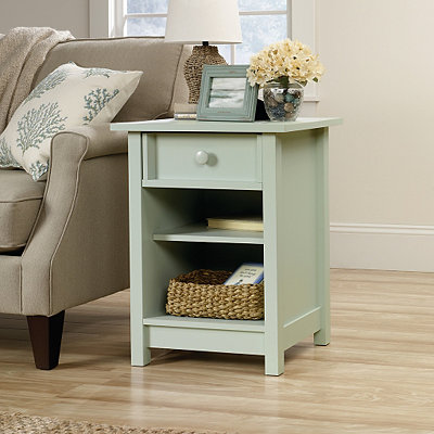 Cottage Rainwater Side Table