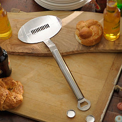 Steel Football Spatula