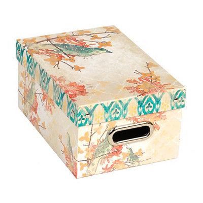 Bird Storage Box, Small